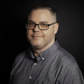 Joe Mandell - Business Center Coordinator